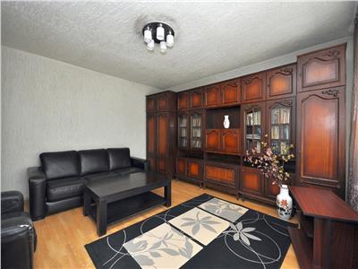 Tineretului Vacaresti apartament 3 camere, centrala