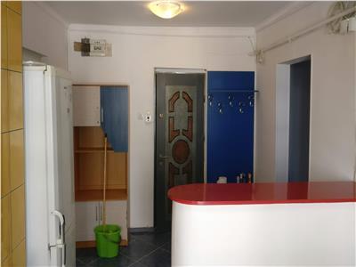 Vitan m bravu apartament de inchiriat 3 camere 2 bai centrala termica