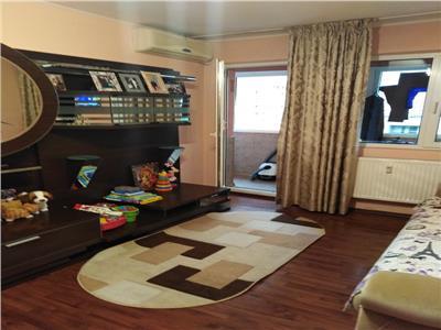 Vanzare apartament 2 camere, renovat , 52mp,  zona parc ior