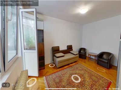 Inchiriere apartament 2 camere Drumu Taberei Compozitorilor Romstal
