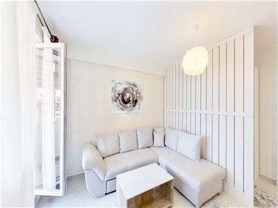 Apartament 2 camere, prima inchiriere Militari Residence - Rezervelor