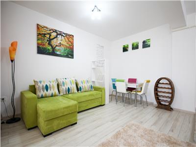 Apartament 2 camere,mobilat si utilat de vanzare Militari Residence