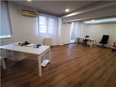 Spatiu birou - Natiunile Unite I 9 EUR+TVA mp