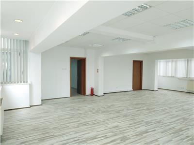 Inchiriere etaj 3 in cladire birouri clasa A Piata Domenii