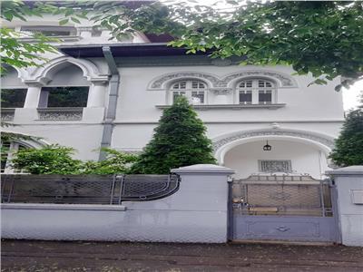 Cotroceni   Vila cu prestanta de inchiriat   Fosta ambasada