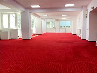 Spatii disponibile/cladire birouri in COTROCENI / GRADINA BOTANICA