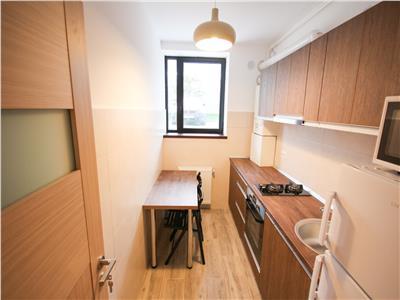 Apartament 2 camere  de inchiriat in Militari Trasparent - Residence