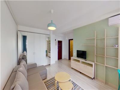 Apartament cu 2 camere de inchiriat in Militari Residence-TINERETULUI