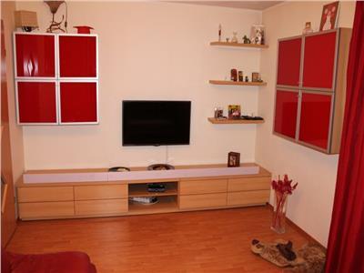 Apartament 3 camere decomandat DRUMUL TABEREI / ROMANCIERILOR