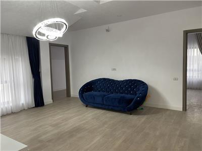 Vanzare apartament 4 camere berceni, drumul gazarului, 100 mp