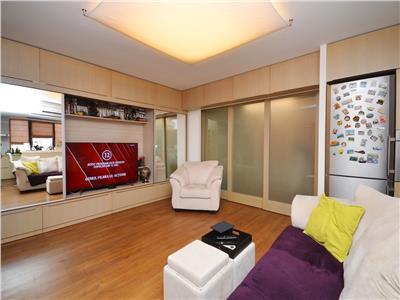 3 camere mobilat si utilat bloc nou Mosilor metrou Obor