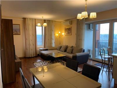 Apartament 3 camere Lux de vanzare Dristor InCity Residence