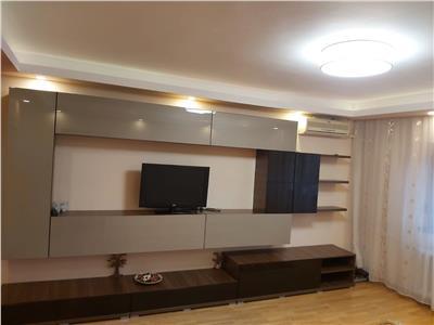 Apartament 3 camere Doamna Ghica renovat total cu parcare