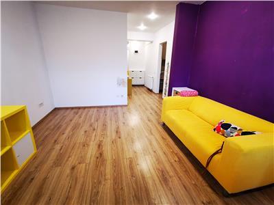 *tur video! apartament 2 camere, bloc nou, metrou jiului