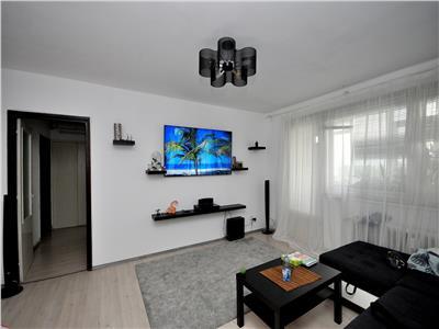 Drumul Taberei apartament 3 camere bloc anvelopat termic