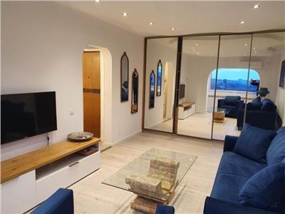 Inchiriere apartament 3 camere Titulescu renovat complet
