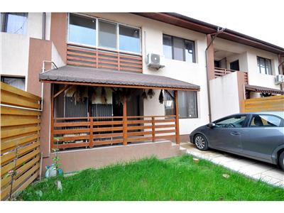 Casa tip duplex Chiajna Rosu strada Acvilei comision 0%