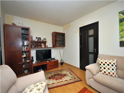 Crangasi auchan apartament 2 camere mobilat utilat