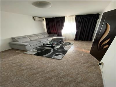 Vanzare apartament 4 camere Titan bloc 1986 zona Diham