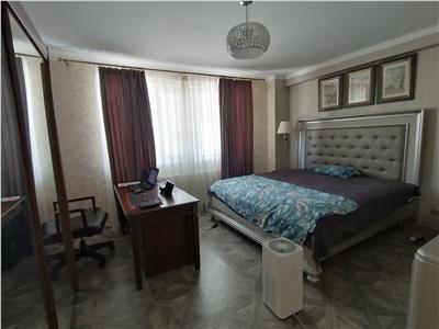 Apartament 3 cam cu terasa 40mp de inchiriat N Grigorescu Marului