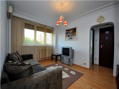 Drumul Taberei Parc apartament 3 camere, loc parcare, fara balcon