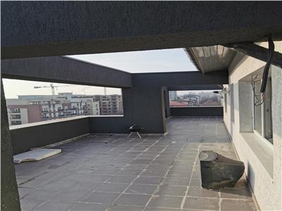 Apartament 2 camere 60mp plus terasa 67mp de vanzare Titan bloc nou