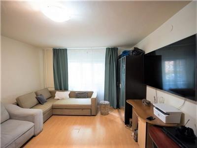 Apartament 2 camere decomandat Nerva Traian, parcare