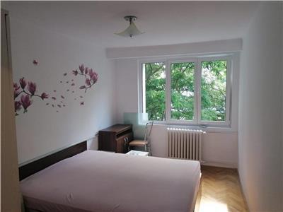 Inchiriere apartament 2 camere ,curat  ,etaj 2 ,Baba Novac-IOR
