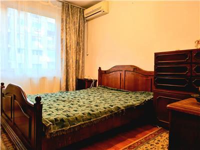 Apartament 2 cam decomandat Et 6/10 Cartier Lujerului - Metrou 5 min