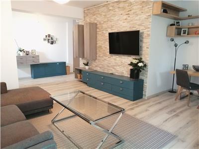 Apartament 3 camere in bloc nou 2018 Bulevardul Aerogarii