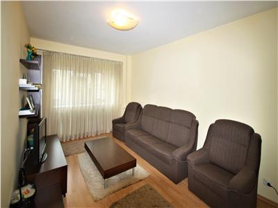 Inchiriere apartament deosebit / spatios Unirii / B-dul Libertatii