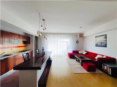 Apartament de vanzare Unirii | Imobil 2011 | Mobilat | Comision 0
