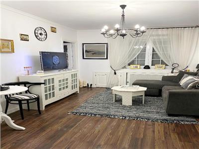 Comision 0 | Apartament 3 camere de vanzare Domenii | Renovat premium