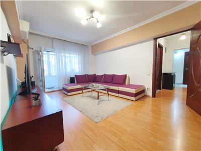 Apartament 3 camere Brancoveanu, vizavi metrou si parc Lumea Copiilor