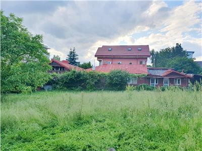 Teren de vanzare Baneasa, ideal casa noua sau investitie