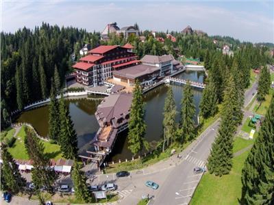 Teren de vanzare Poiana Brasov | Pozitie unica 200 metri Hotel Alpin