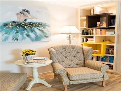 Comision 0 | Apartament nou renovat Casin Arcul de Triumf
