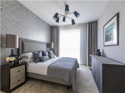 Apartament nou 3 camere Timpuri Noi | 2 Bai | Imobil 2019