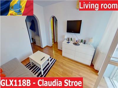 TUR VIRTUAL Inchiriere apartament 2 camere Piata Sudului Metrou