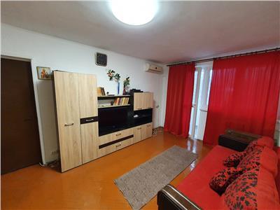 Apartament 3 camere Titan/Liviu Rebreanu etaj 2/4