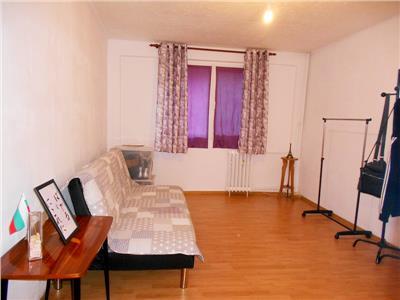 Vanzare apartament 3 camere Doamna Ghica / Luntrei reabilitat