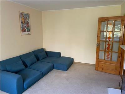 Apartament 3 camere decomandat Parc Moghioros