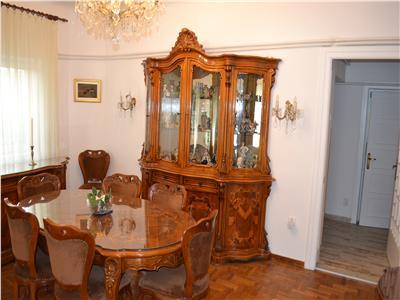 Casin Agronomie Sandu-Aldea apartament 3 camere inchiriere in vila