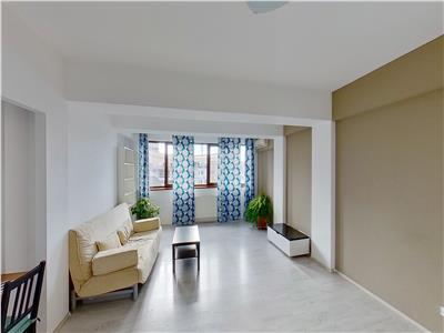 Apartament 3 camere de vanzare Militari Uverturi + LOC PARCARE