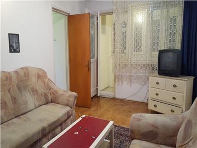 Inchiriere apartament 3 camere Drumul Taberei/Sibiu