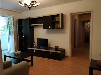 Inchiriere apartament 3 camere metrou Tudor Vladimirescu