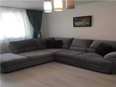 Apartament 3 camere Metrou Constantin Brancusi cu centrala