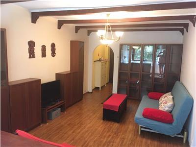 Apartament 3 camere recent renovat Drumul Taberei-Sibiu