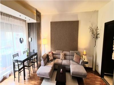 Vanzare apartament 3 camere nordului-cartierul francez, loc parcare