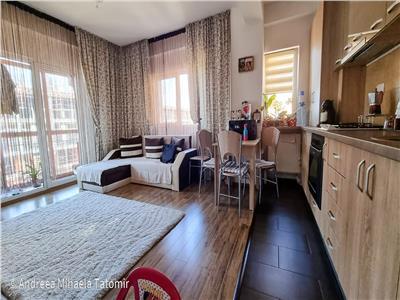 Apartament 3 camere , militari residence, mobilat utilat, 65900 euro